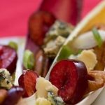Cherries and Endive Appetizer recipes