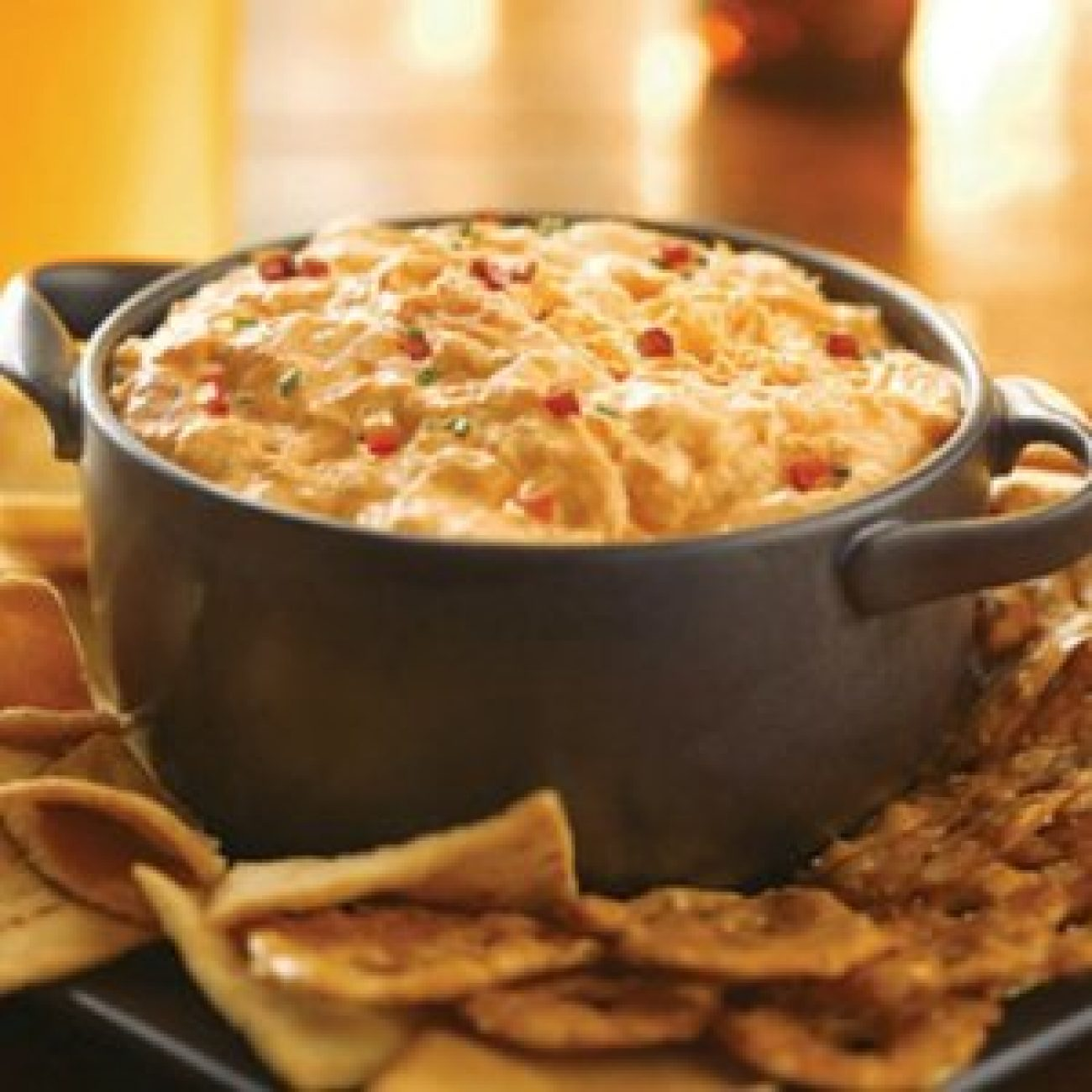 Score on Game Day with Easy Appetizers