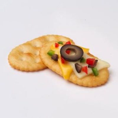 Cheesy Southwest Appetizers