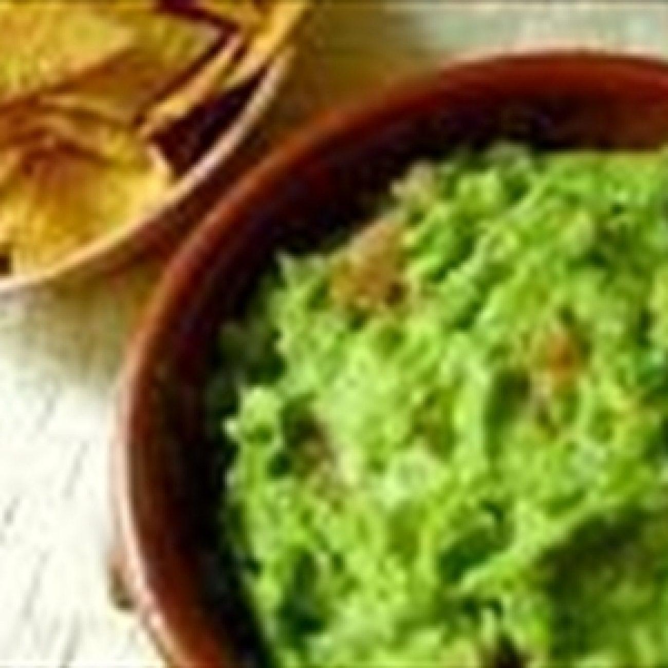 Appetizer – Guacamole