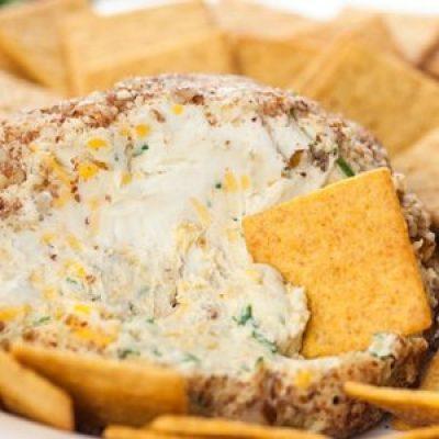 Appetizer Cheese Ball
